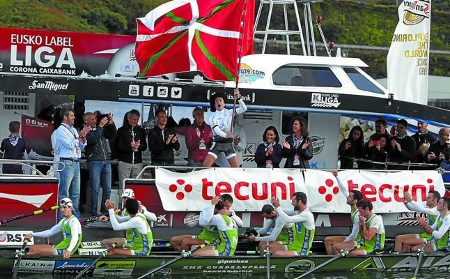 Hondarribia vence en Bermeo y se pone a dos puntos de Urdaibai