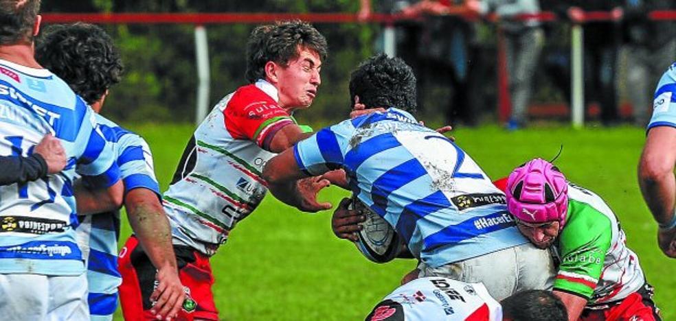El Hernani roza la victoria contra el Cisneros