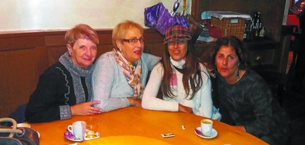 'Tertuliak', aprender euskera con la charla como herramienta