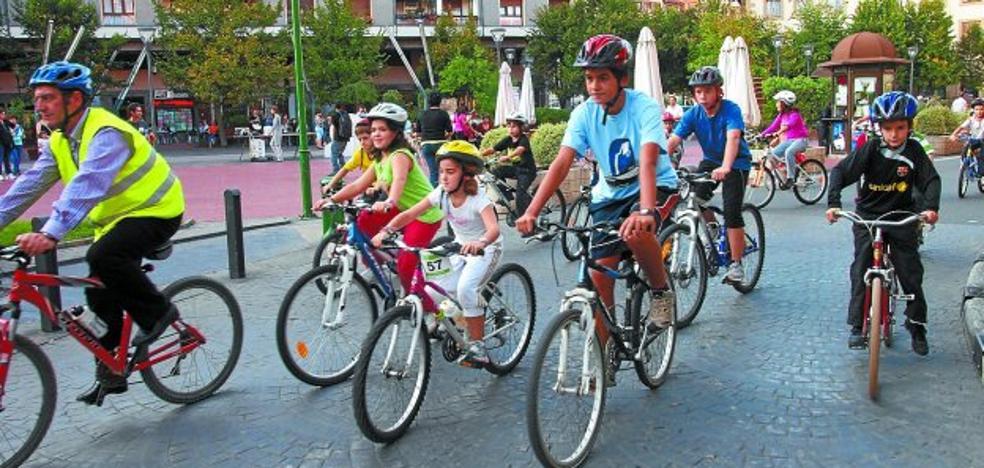 Un reto por la movilidad sostenible