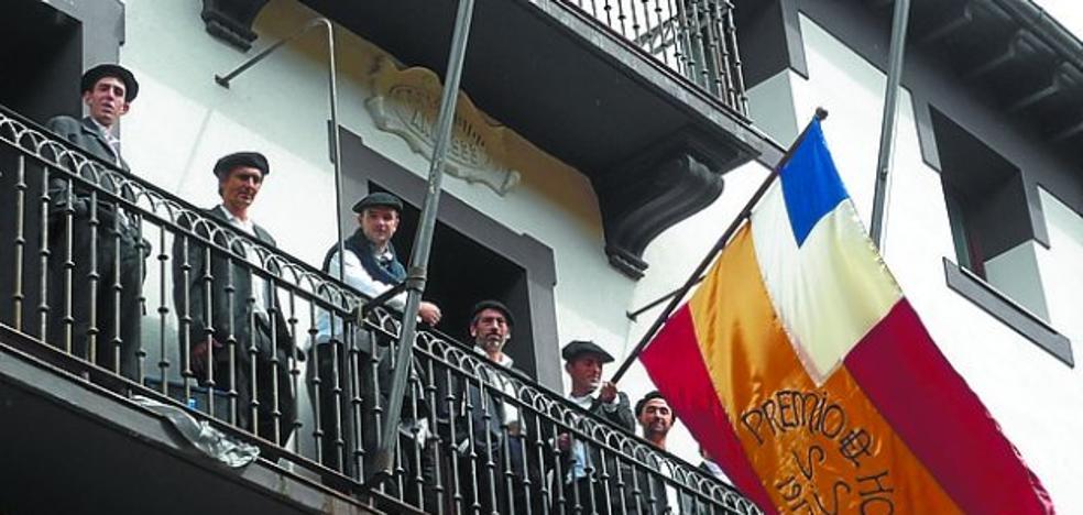 Aita Manuel volvió a ganar en La Concha
