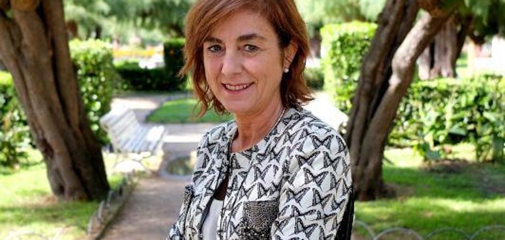 Cristina Uriarte: «Queremos fomentar la cultura de la evaluación porque es indispensable en el proceso de enseñanza»