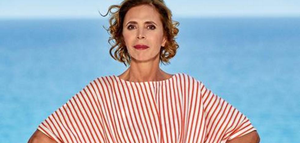 Así adelgazó Agatha Ruiz de la Prada 18 kilos tras su divorcio