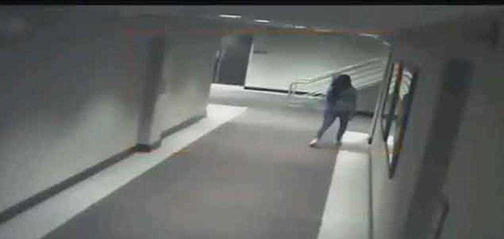 La misteriosa muerte de una joven encontrada dentro de un congelador en un hotel