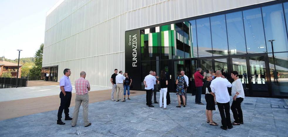El Gobierno Vasco potenciará el parque tecnológico de Galarreta, en Hernani
