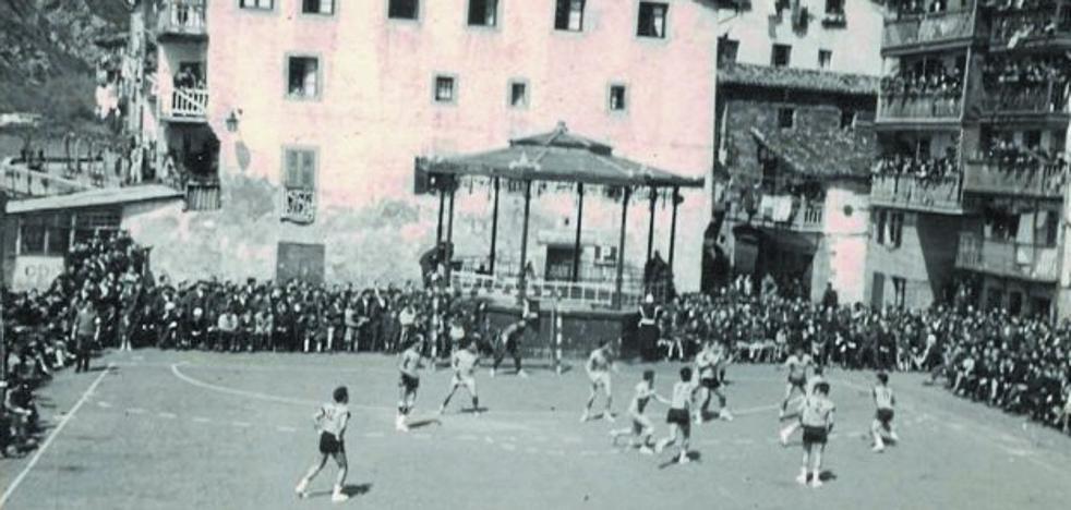 El balonmano regresa a la plaza