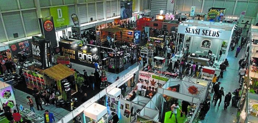 Expogrow vuelve a alcanzar las 17.000 visitas con un incremento del público de origen francés