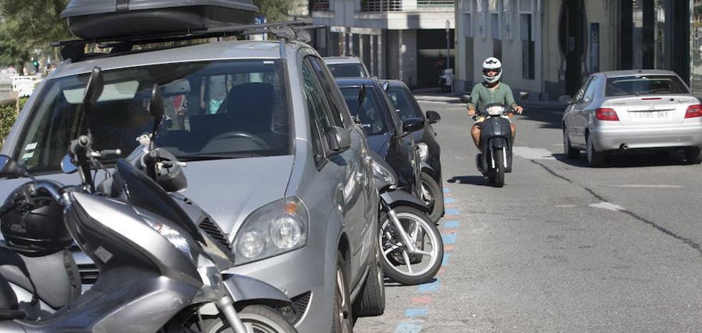 Precio de la vivienda, aparcamiento y aeropuerto, lo que más preocupa a los donostiarras