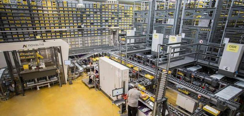 Novaltia renueva la certificación del Sistema Integrado de Gestión de Calidad y Medio Ambiente para todos sus almacenes