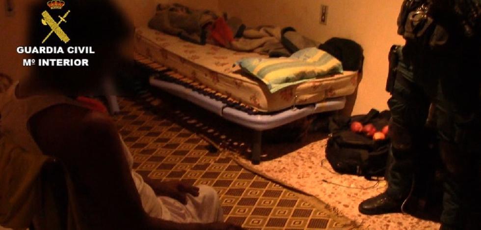 Detenido un paquistaní en Lérida acusado de autoadoctrinamiento yihadista