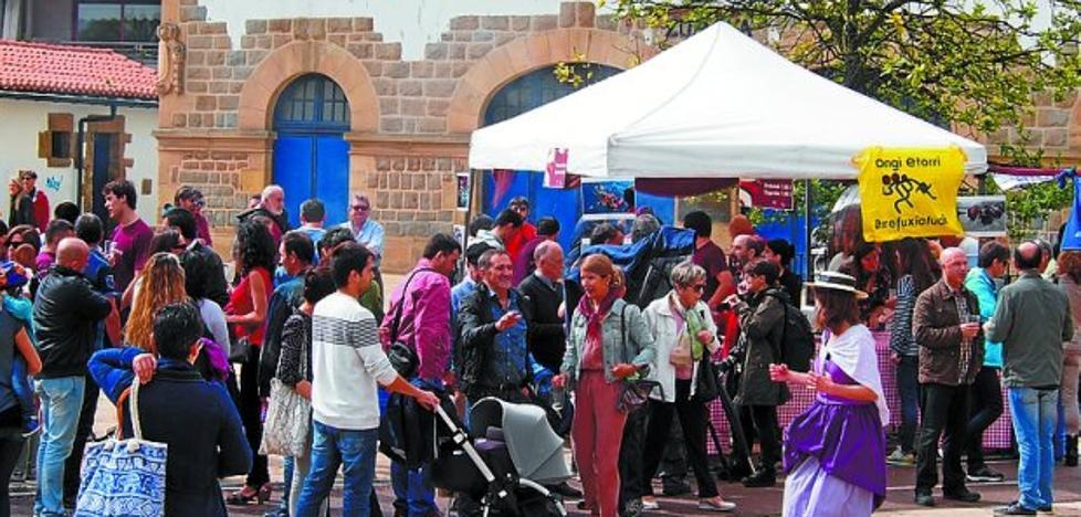El Ayuntamiento valora de manera positiva la celebración del Olarro Eguna