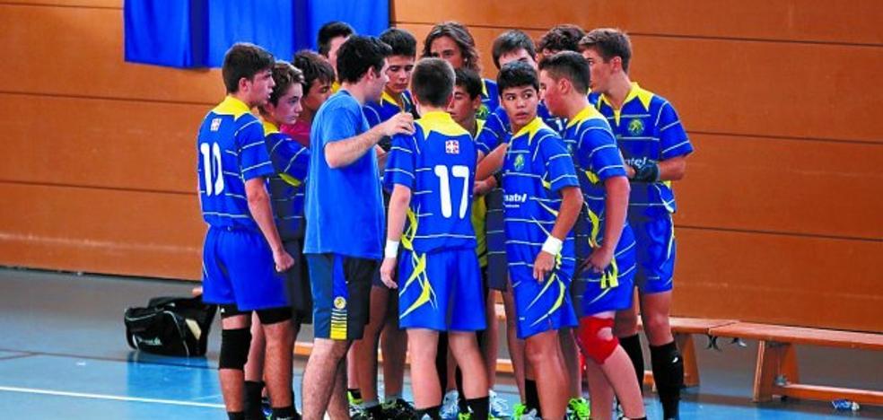 El club Leizarán organiza el VII Torneo de pretemporada