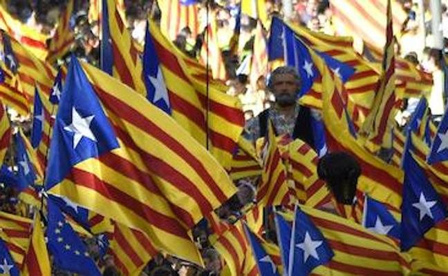 El Estado acelera en Cataluña