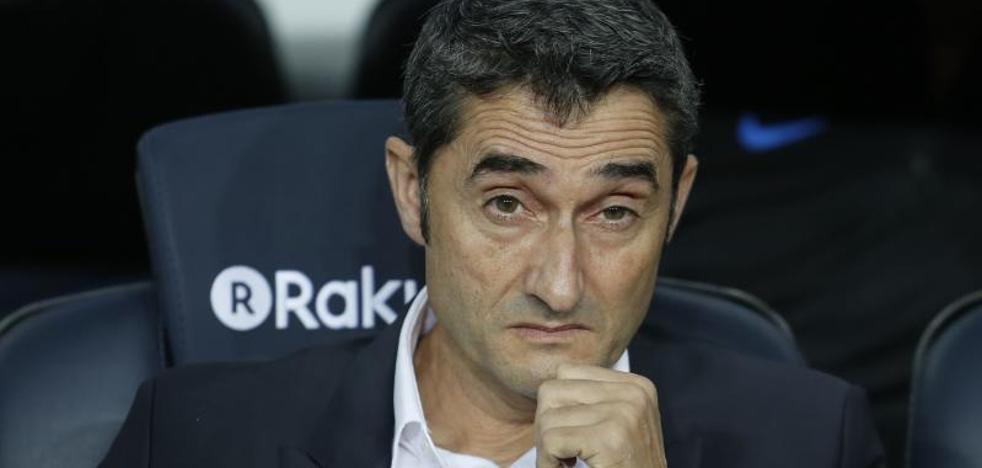 Valverde: «Messi es uno de los jugadores más inteligentes que he visto»