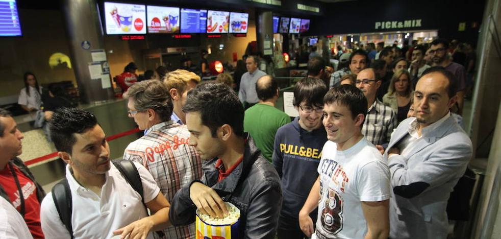 La Fiesta del Cine vuelve los próximos 16, 17 y 18 de octubre