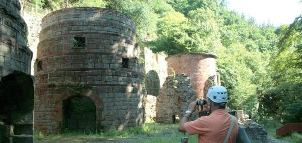 Otra forma de conocer el patrimonio y el paisaje de Gipuzkoa