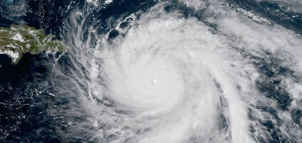 María deja daños «severos» en Puerto Rico y nueve muertes en las Antillas Menores