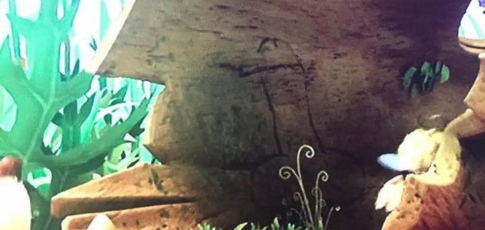 Netflix retira un capítulo de 'La abeja Maya' al detectar una madre el dibujo de un pene