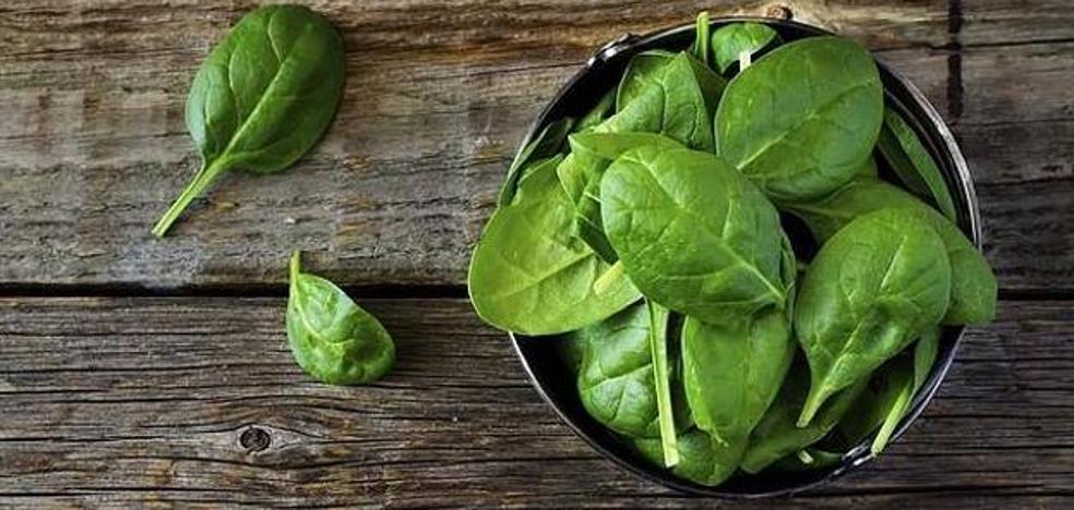 Los 7 vegetales con más proteínas para perder peso