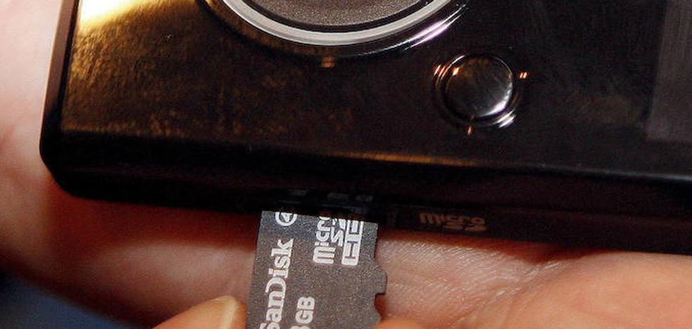 Tarjetas microSD: consejos de compra y errores a evitar