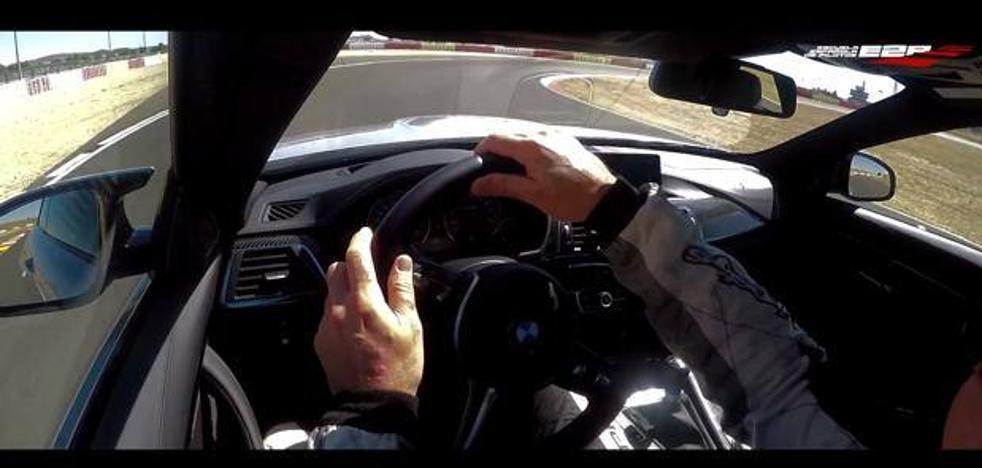 Aprende a manejar el volante como un profesional