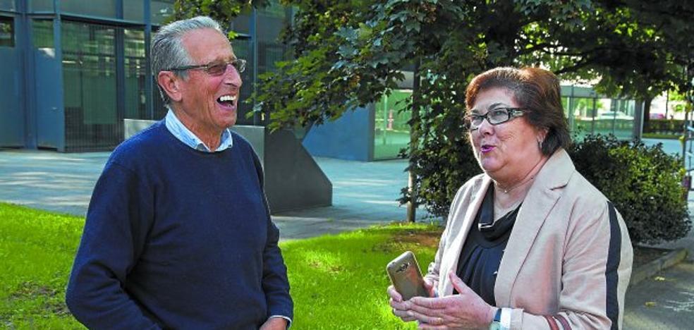 «Gracias a los talleres de memoria mi alzhéimer no ha avanzado en cuatro años»