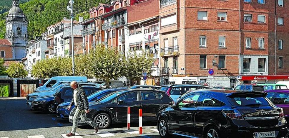 Elgoibar busca propuestas para mejorar la movilidad urbana