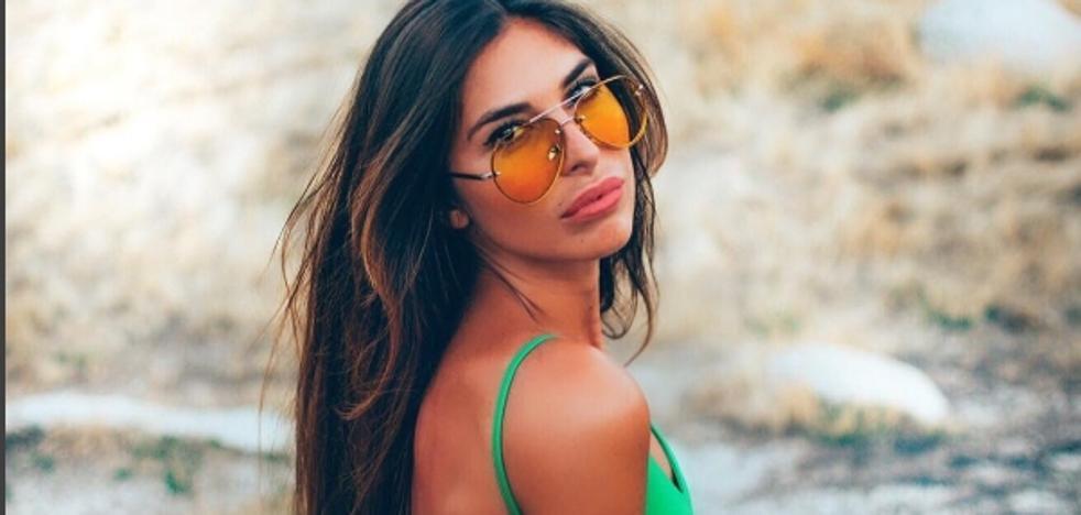 Elena Valencia, la nueva pareja de Feliciano López