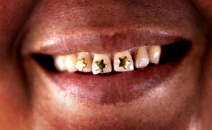 'Garimpeiros': todo por el oro