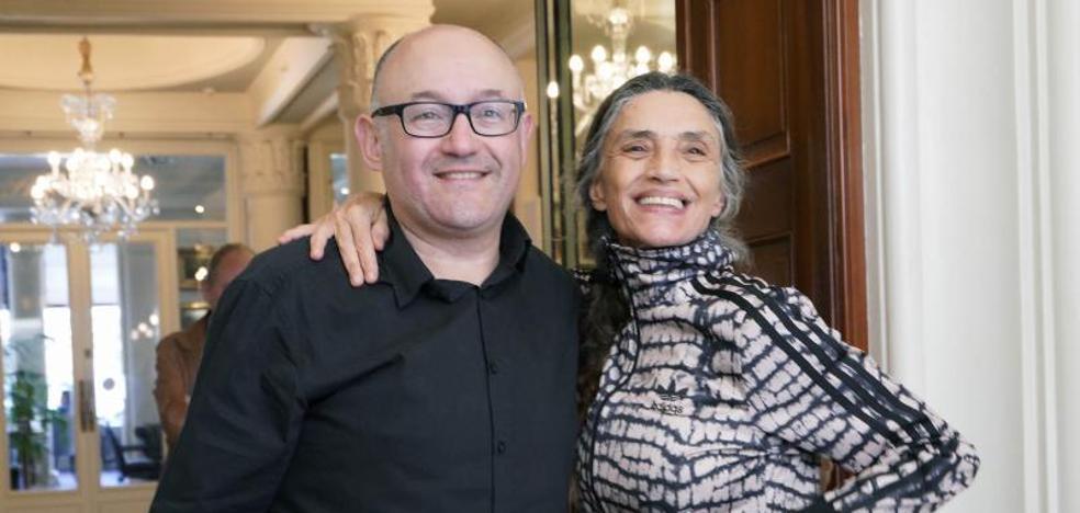 El Jurado del Zinemaldia se instala en Donostia