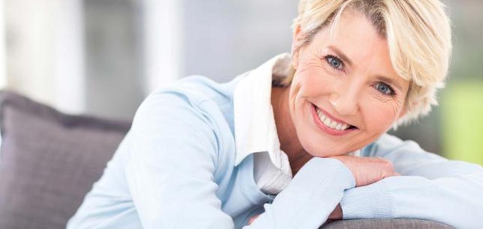 Los seis secretos para parecer más joven