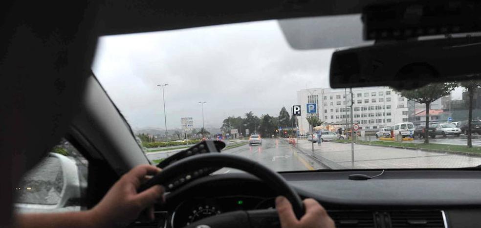 De acusado de espiar a mujeres a taxista de niños contratado por el Gobierno Vasco