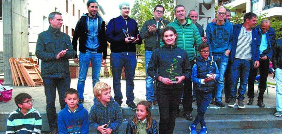 «Los niños que juegan al ajedrez mejoran en su rendimiento escolar»