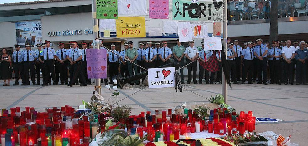 Detenido en Castellón un hombre relacionado con los atentados de Barcelona