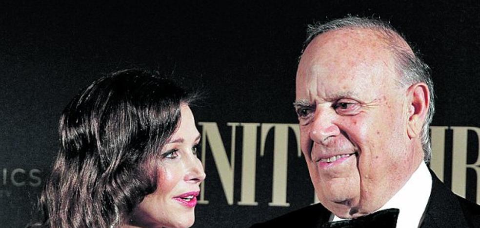 Carlos Falcó y Esther Doña celebran su 'reboda'