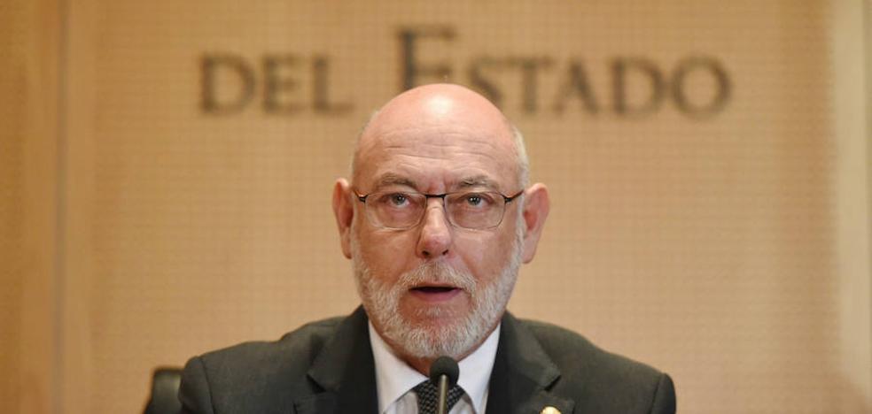 El fiscal general del Estado: «La detención de Puigdemont es una opción abierta»
