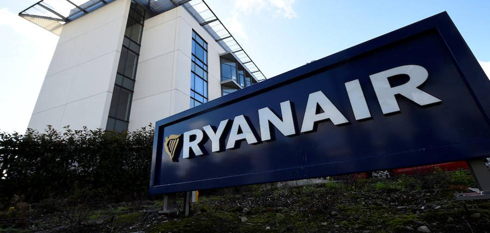 Ryanair ha tramitado ya 305.000 rutas alternativas o reembolsos por cancelaciones, el 97% del total