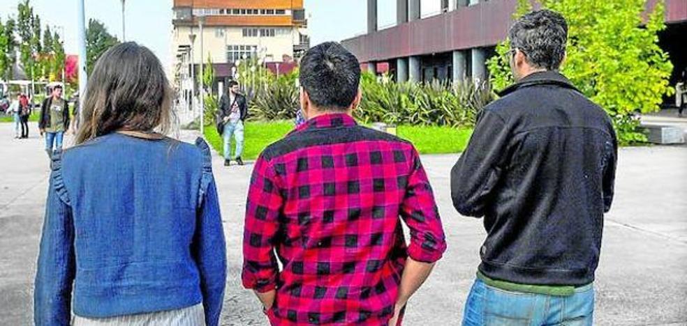 La UPV, refugio de asilados por la persecución política en su país