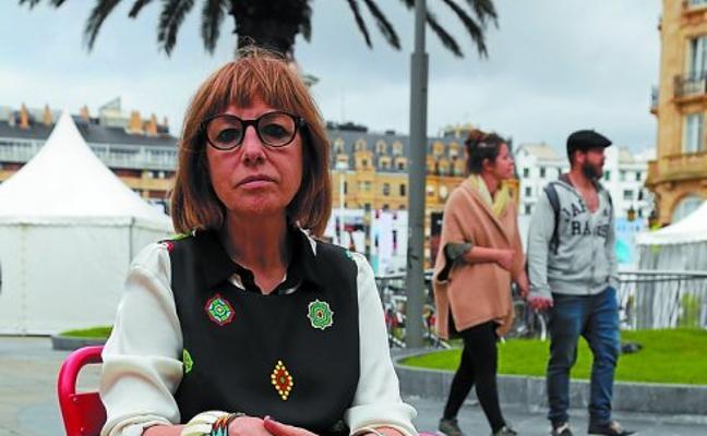 Julia Juaniz: «En España se valora poco el montaje»