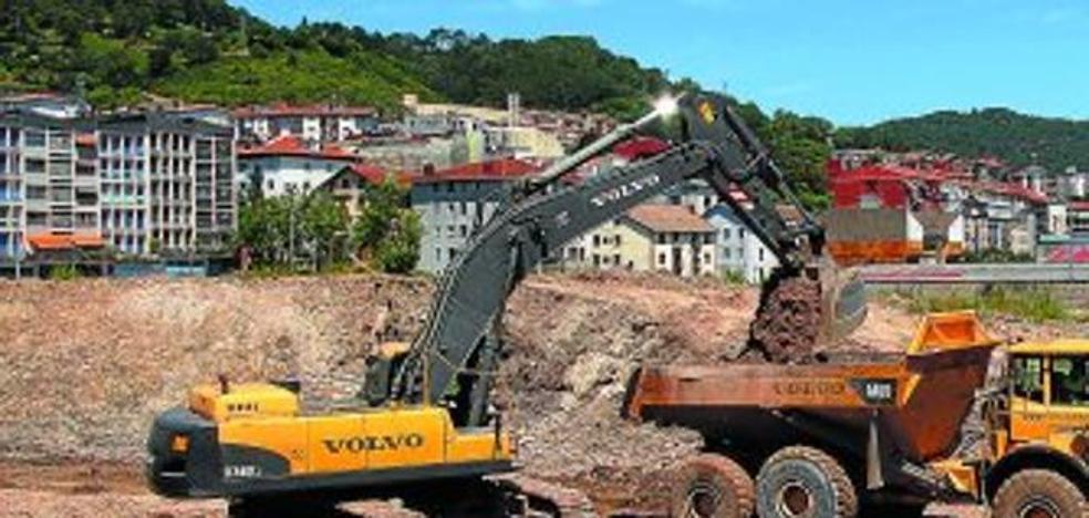 El Gobierno Vasco concede 123.830 euros para investigar la calidad del suelo en la Bahía de Pasaia