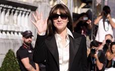 Monica Bellucci repite vestuario en el Zinemaldia