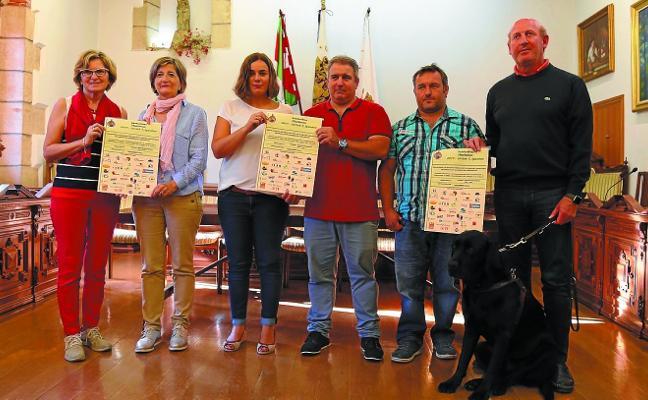 El domingo se celebra el sexto 'Hondarribia Elkarlanean'