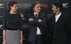 Nobuhiro Suwa y Jean Pierre Leaud reivindican el cine como juego de niños