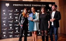 'The Disaster Artist' de James Franco, IV Premio Feroz Zinemaldia
