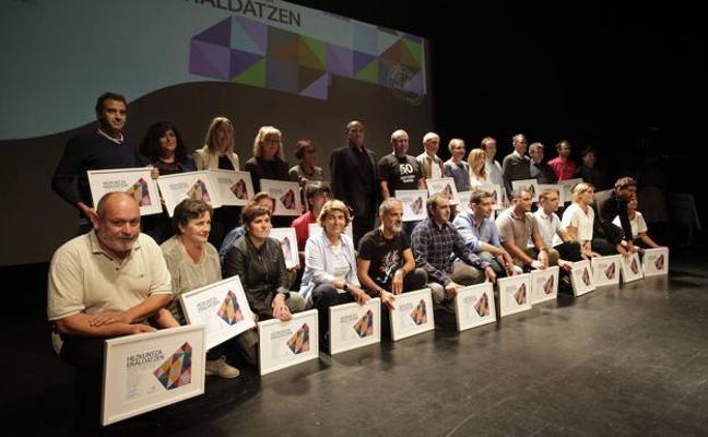 Las ikastolas piden una «ley de desconexión» de «los sistemas educativos español y francés»