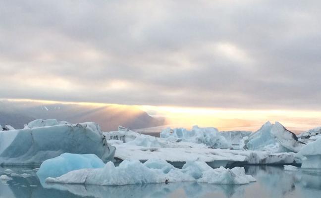 10 razones por las que viajar a Islandia