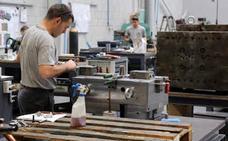 Gipuzkoa vuelve a generar trabajo y ya son casi 7.000 los empleos creados en un año