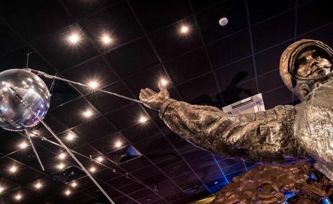 Hace 60 años la humanidad llegó al espacio exterior con el Sputnik