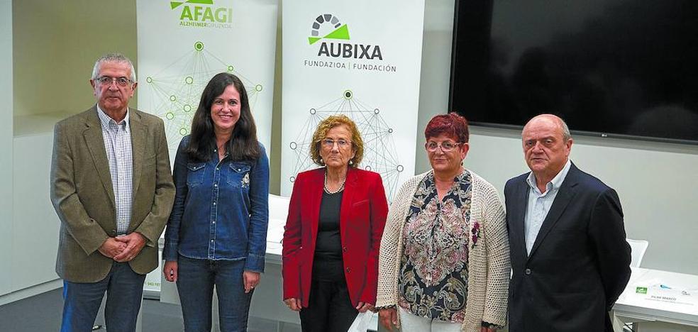El congreso 'Carta Donostia' tratará los derechos de las personas mayores y de enfermos de Alzheimer