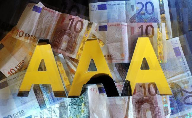 La deuda pública aprieta pero no ahoga